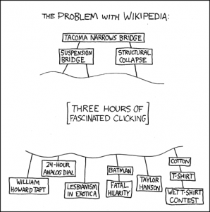 (xkcd rules.)